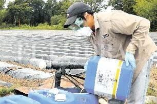 Una agricultura más sustentable es posible