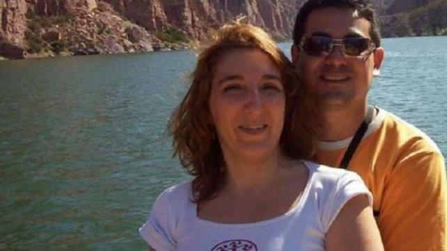 El escalofriante audio de la mujer asesinada a puñaladas por su esposo pidiendo ayuda al 911