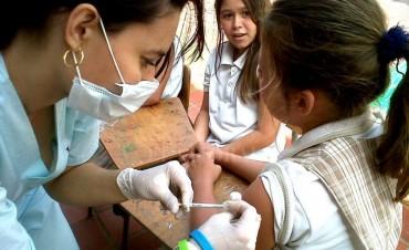 Todo lo que los padres deben saber sobre la vacuna contra VPH