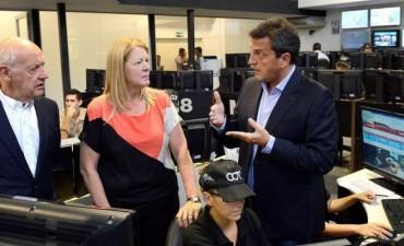 El GEN hace su Congreso pero evita definiciones sobre la alianza con Sergio Massa