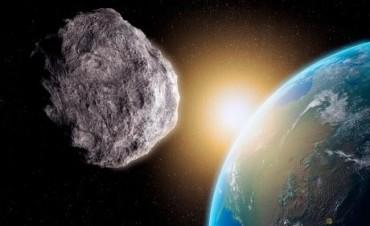 Un gran asteroide sobrevolará la Tierra este miércoles