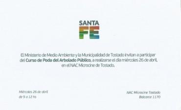Municipalidad de Tostado