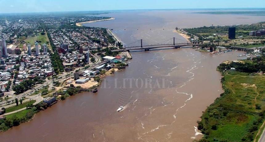 Según un investigador, en 50 años va a desaparecer la laguna Setúbal