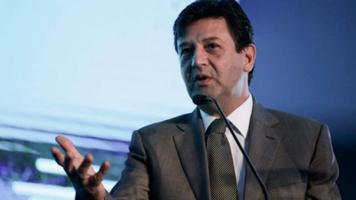Tras los descuerdos con Bolsonaro, renuncia el ministro de Salud de Brasil
