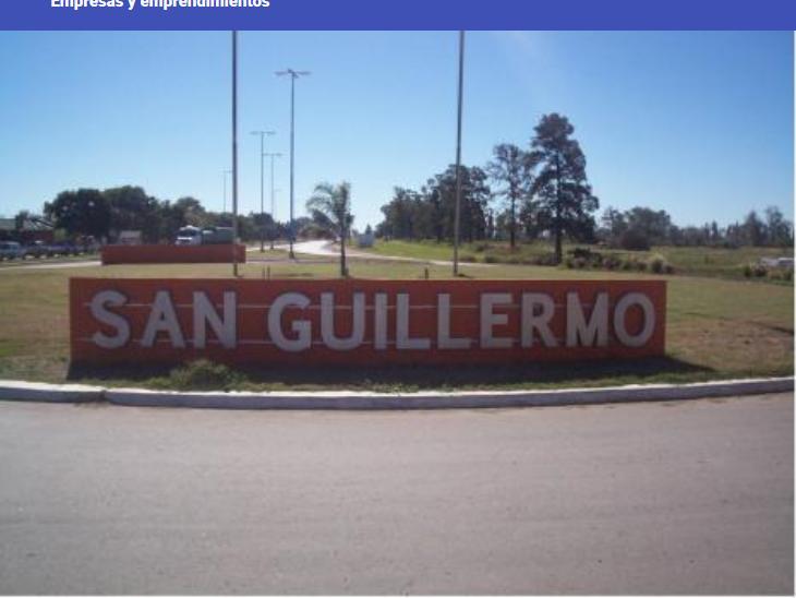 En San Guillermo, el hijo de una funcionaria fue detenido por violar la cuarentena