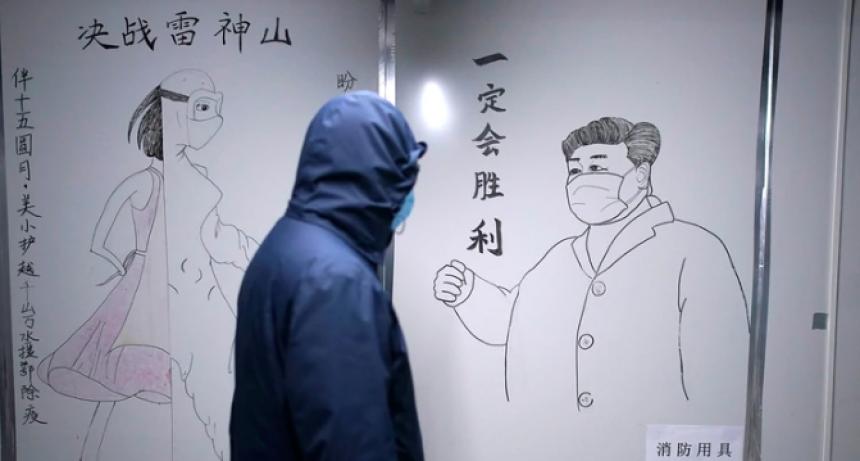 El nuevo peligro que viene de China no está en otro coronavirus sino en una industria en auge