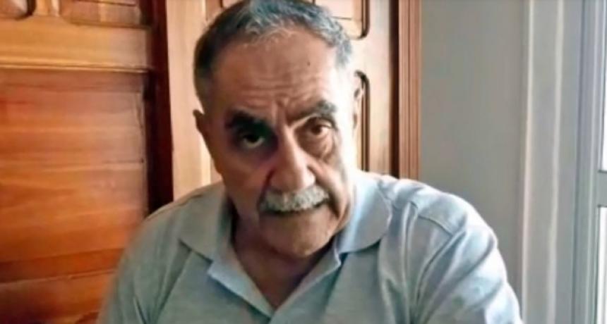 Imputan a un militar rosarino retirado por insultar al presidente Fernández e incitar a la violencia