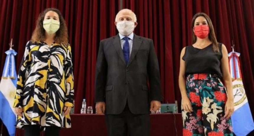 Lifschitz fue reelecto como presidente de la Cámara de Diputados