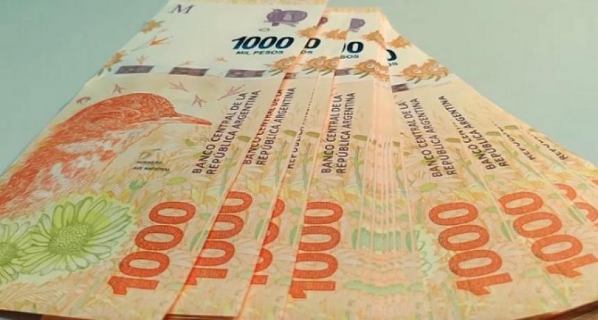 Emisión, inflación e impuesto a los ricos