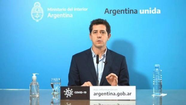 Postergación de las Primarias: Wado De Pedro se reunirá con los bloques opositores en el Congreso