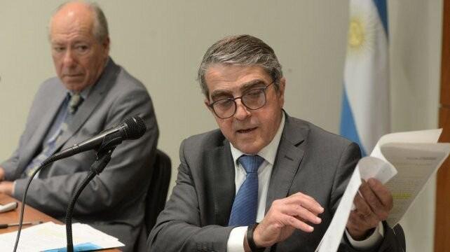 Traferri denunció a los fiscales Edery y Schiappa Pietra por
