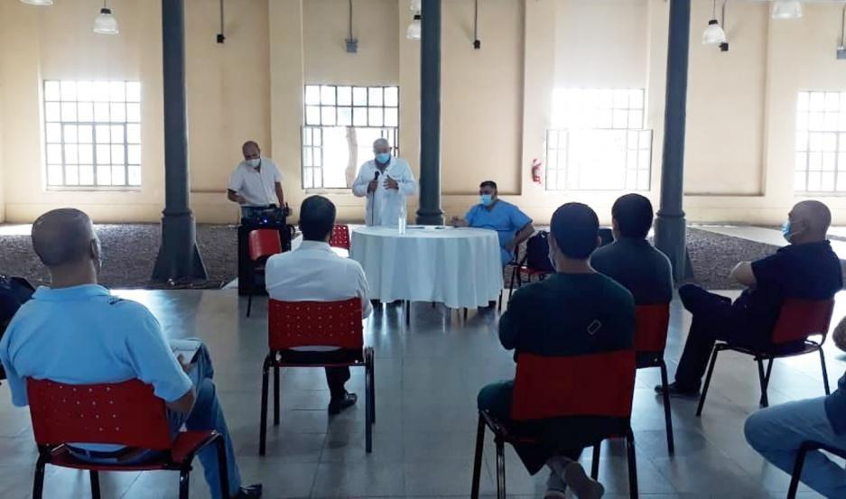 Coronavirus en Santiago del Estero: No hubo fallecidos, pero se registraron 123 contagios
