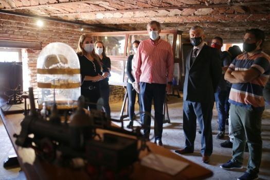 Turismo: positivo balance del fin de semana largo en Santa Fe Capital
