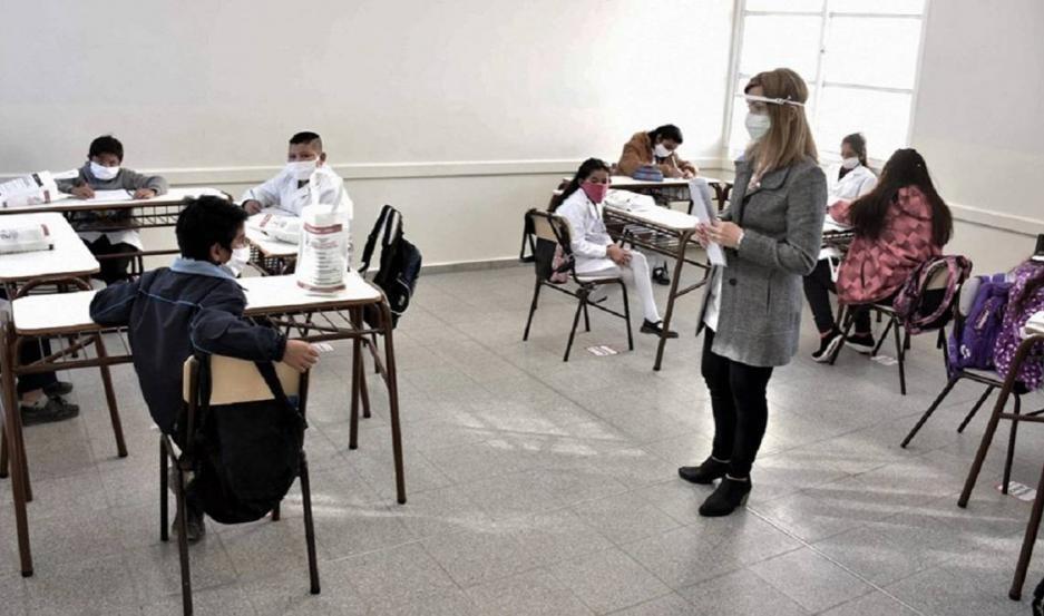 Catamarca es la primera provincia en suspender las clases por una semana