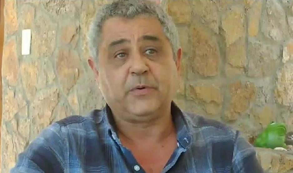 El intendente de Campo Gallo tiene coronavirus