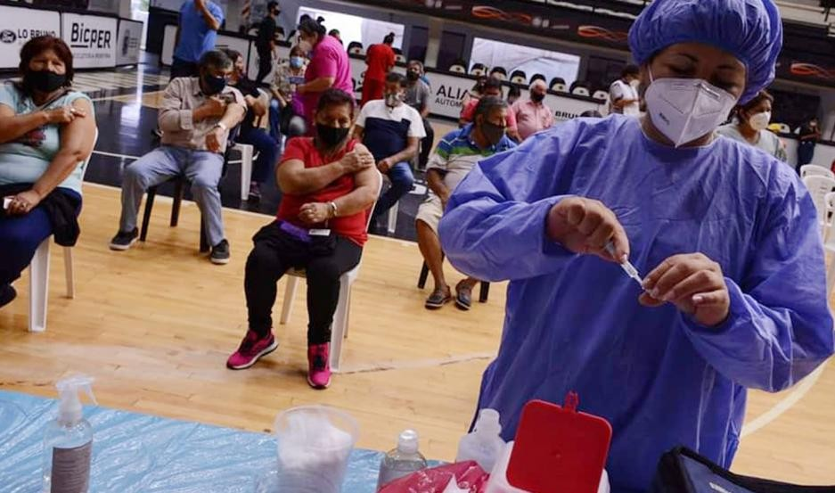 Coronavirus en Santiago del Estero: Confirman un fallecimiento, y hubo 202 contagios