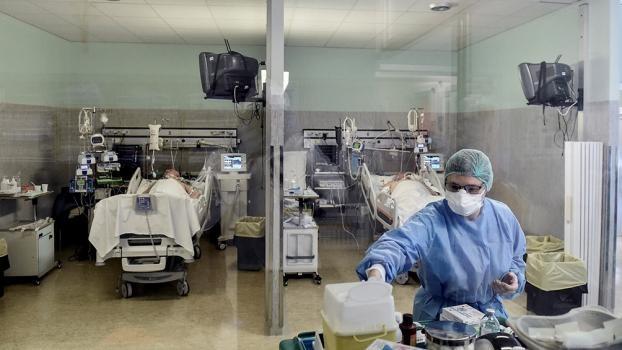 Terapistas advierten que sin restricciones Argentina va hacia