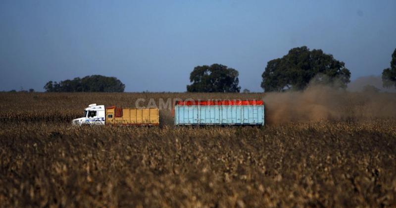 Transportar carga fue un 15% más caro en el primer trimestre del año