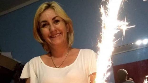 Prisión preventiva para el presunto femicida de Marcela Maydana