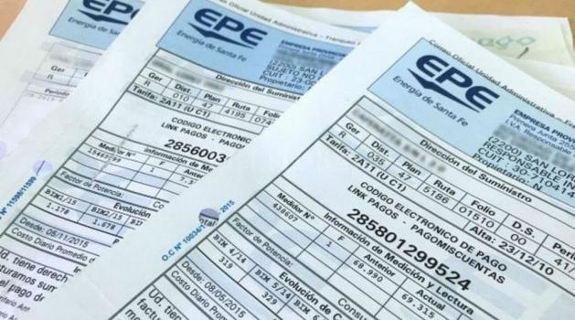 Luego de 26 meses sin aumentos, la EPE llama a audiencias públicas para reajuste de tarifas
