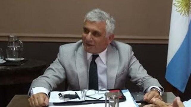 El fiscal de Rafaela dio marcha atrás en su decisión de no trabajar con Sain