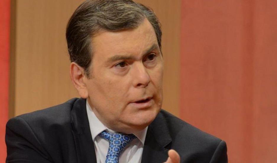 """Zamora recalcó que la Provincia dio en este tiempo de pandemia """"el mejor aumento"""""""
