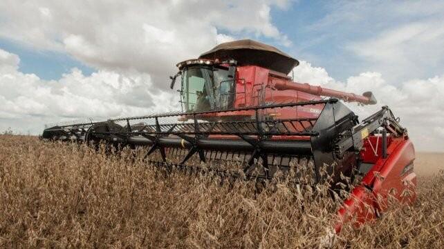 La era de la inteligencia artificial entró en la cosecha