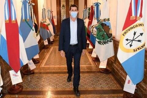 Las críticas de De Pedro a Macri empantanó acuerdo por las Paso