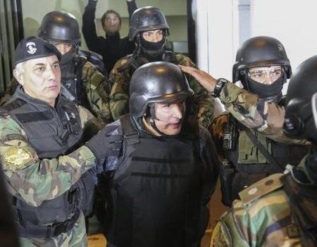 La defensa de José López apelará la fianza millonaria