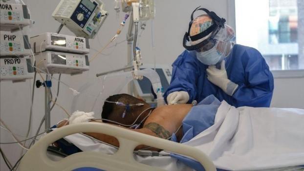 Ya no quedan camas críticas disponibles en el sistema de salud privado de la capital provincial