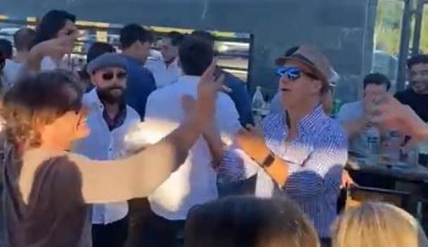 La Justicia investiga un cumpleaños VIP en el country Aires del Llanos