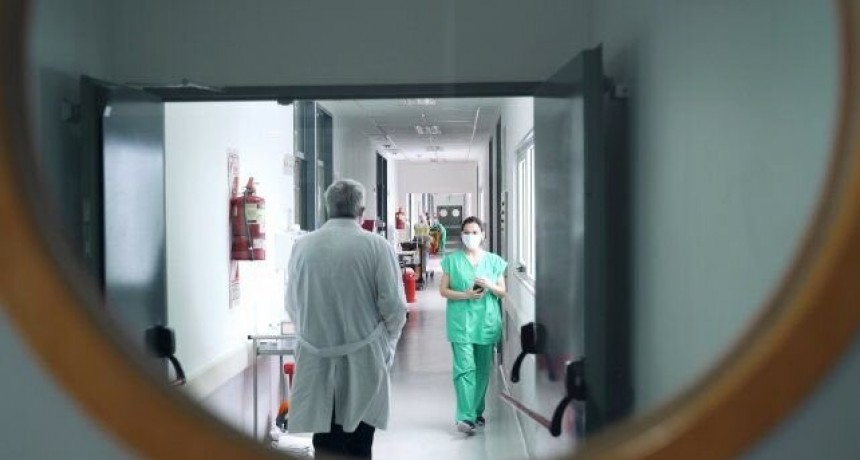 Argentina registró un nuevo récord de contagios de coronavirus en 24 horas