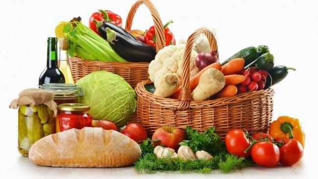 Las ventajas de comer rico, pero muy sano