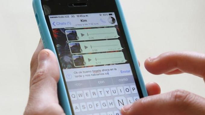 WhatsApp se cayó por más de una hora y generó confusión