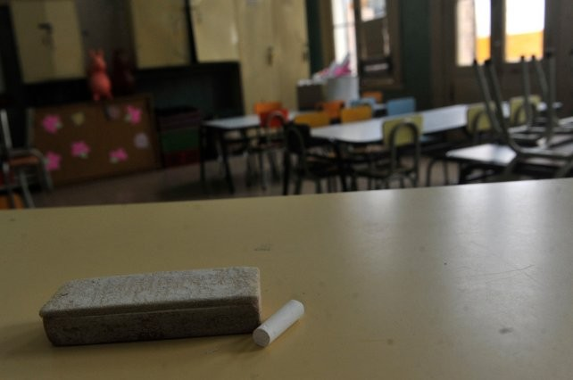 En 2016 ahorraron 200 millones de pesos en reemplazos docentes