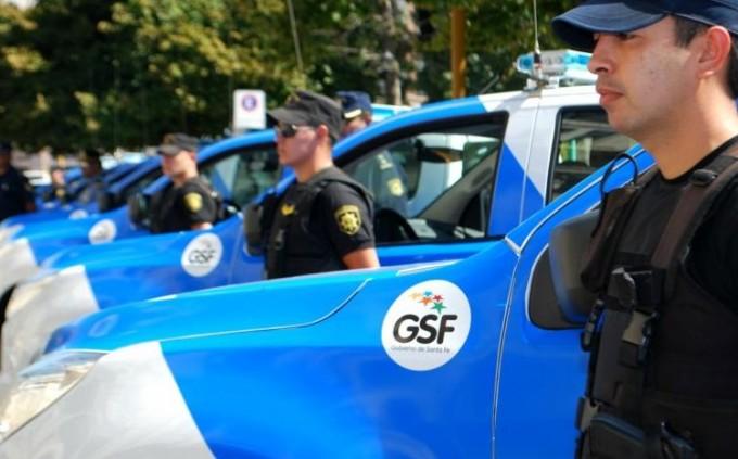 Controles de drogas a policías y funcionarios