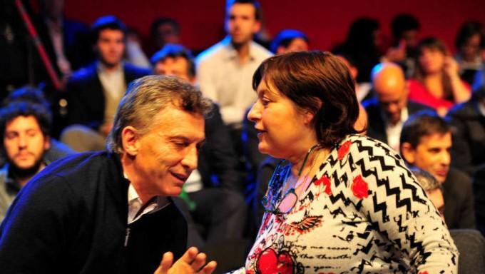 Macri selló la llegada de Ocaña a Cambiemos