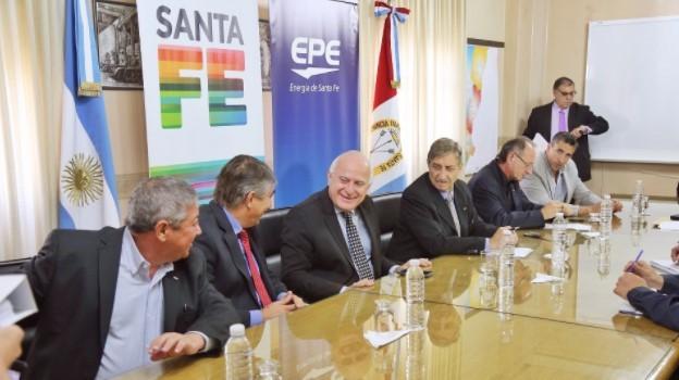 La EPE invertirá más de $ 77 millones en transformadores que darán respuesta a la expansión de la demanda de energía en la provincia