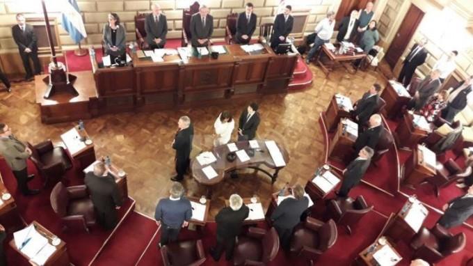 Pedido de informes sobre obras hídricas en Melincué