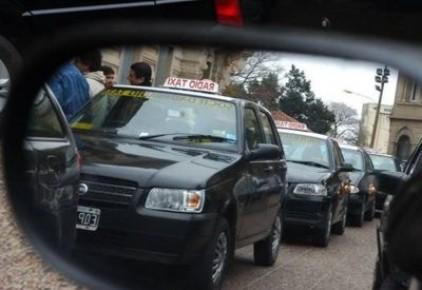 Proponen pagar taxis con la SUBE para mayor seguridad
