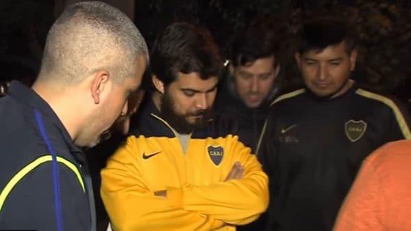 La tristeza de los hinchas de Boca que denunciaron un fraude por 200 mil pesos
