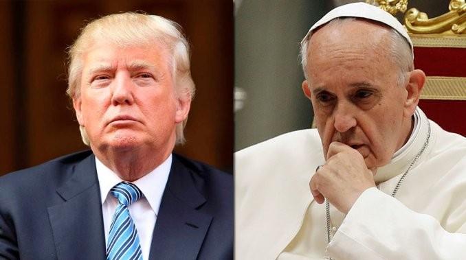 Francisco aseguró que escuchará a Trump y buscará