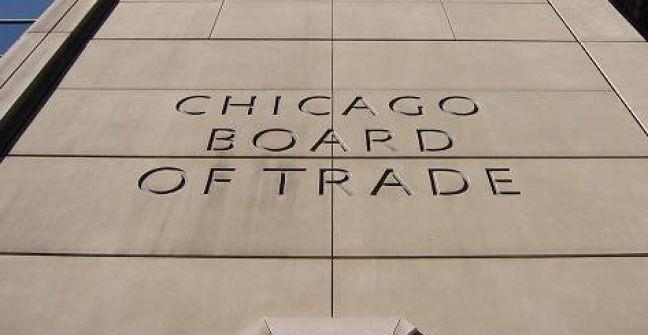 Subió la soja en el cierre del mercado de Chicago