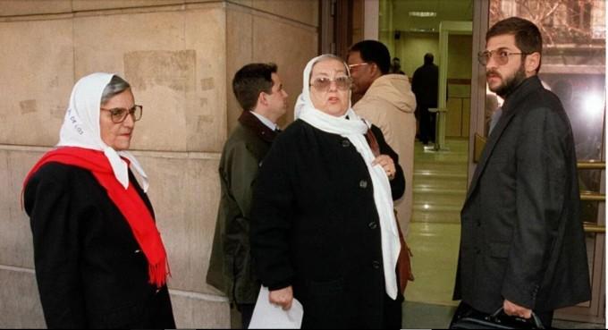 Sueños Compartidos: procesan a Hebe, José López y los Schoklender