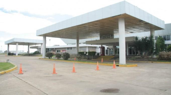 El Aeropuerto Sauce Viejo no operará por 90 días para permitir la realización de obras de infraestructura