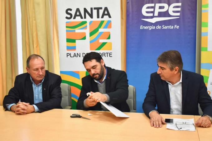 Plan del Norte: la Provincia avanza en obras eléctricas para el norte santafesino