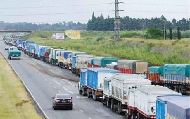 Turnos de descarga de camiones en puertos: Director Nacional de Transportes informará en Córdoba