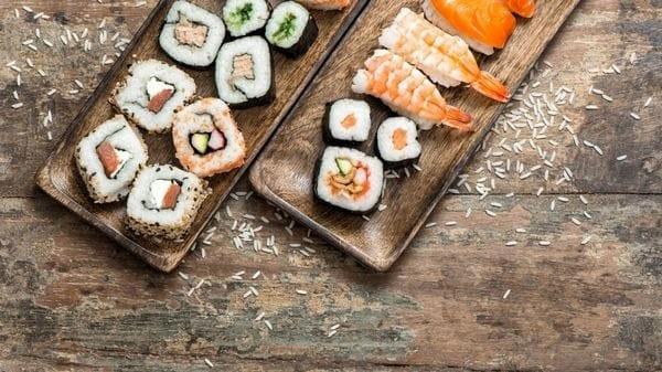 Alerta Sushi: cómo evitar el peligroso parásito del pescado crudo