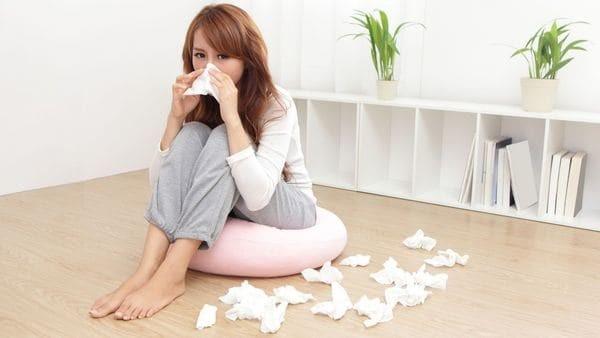 ¿Cómo combatir las alergias durante el otoño?