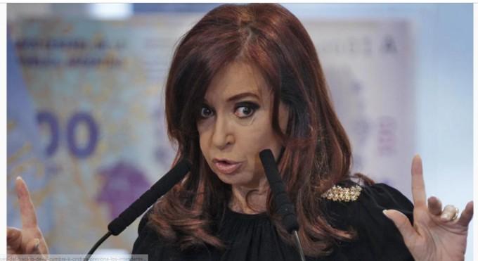 Después del fracaso de la cumbre K, Cristina presiona a los intendentes del PJ
